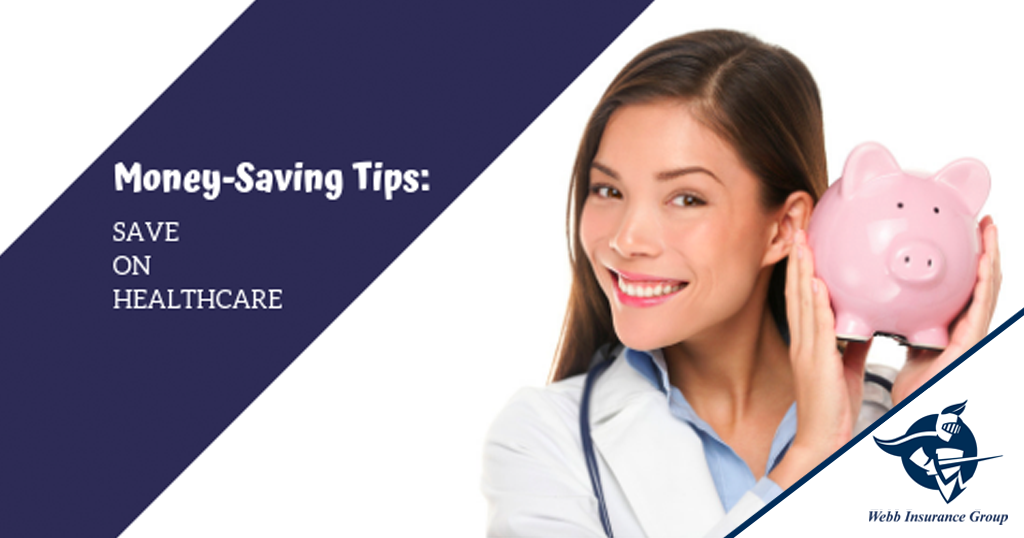 5 GENIUS WAYS TO SAVE MONEY ON HEALTHCARE COSTS