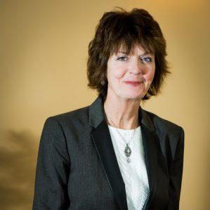 Linda Olson of Webb Insurance in Lake Forest, Illinois