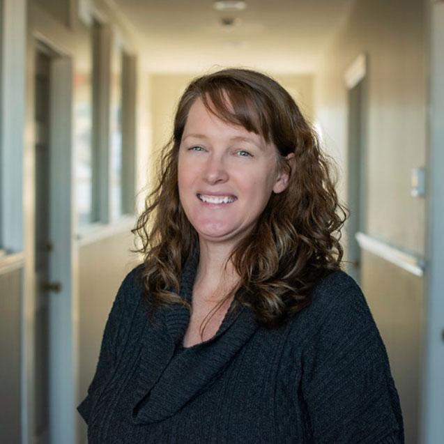 Renee McIntyre of Webb Insurance in Lake Forest, Illinois